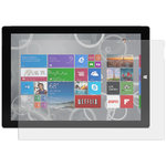 Calans Anti-Glare Matte Screen Protector for Microsoft Surface Pro 3