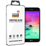 9H Tempered Glass Screen Protector for Telstra Signature 2 / LG K10