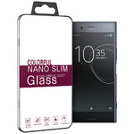 9H Tempered Glass Screen Protector for Sony Xperia XZ Premium - Clear