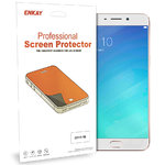 Enkay (2-Pack) PET Clear Film Screen Protector for Oppo R9