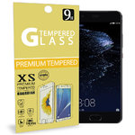 9H Tempered Glass Screen Protector for Huawei P10 Plus - Clear