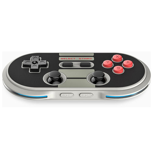 8Bitdo NES30 Pro Classic Wireless Bluetooth GamePad Controller