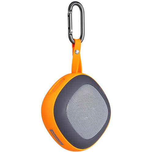 Nillkin Stone Portable Wireless Bluetooth 4.1 Speaker (NFC) - Orange