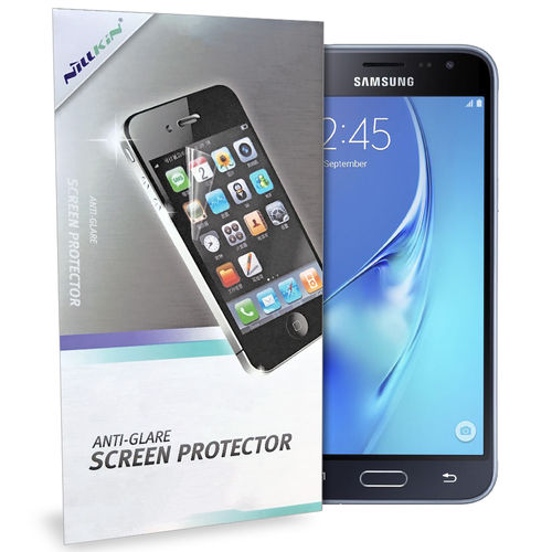 Nillkin 2x Anti-Glare Screen Protector for Samsung Galaxy J3 (2016)