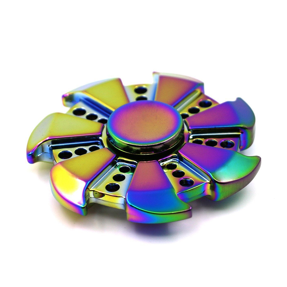4 Sided Fidget Spinner Pictures To Pin On Pinterest