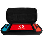 Orzly Travel Carry Case & Storage Pouch (1st Gen) for Nintendo Switch