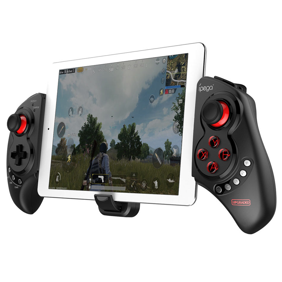 iPega Wireless Bluetooth Game Controller for Android / PC / iOS
