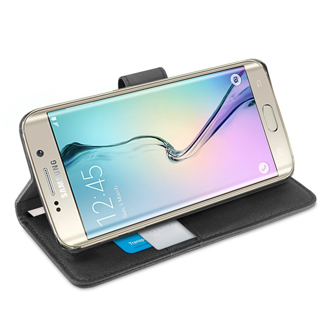 samsung galaxy s6 edge flip case