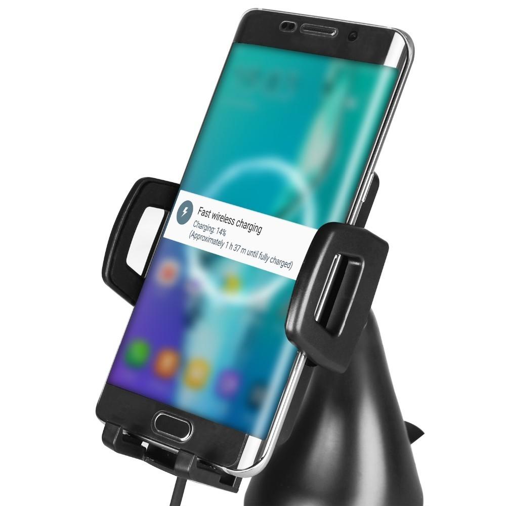 Qi Wireless Charging Car Mount