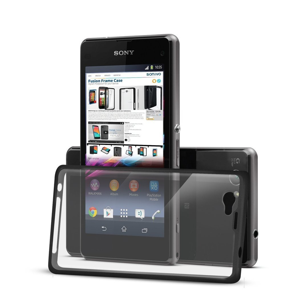 how to delete email address on xperia z1 compact