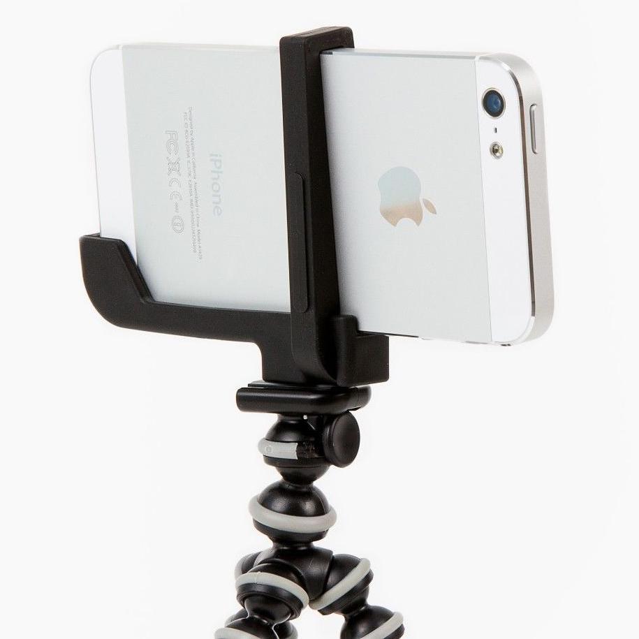 Flexible Mini Octopus Camera Tripod Mount Stand For Gopro Hero
