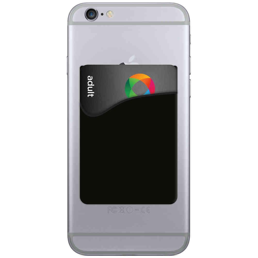meet be958 666af Opal Card Transport Ticket Holder for Phones (Black)