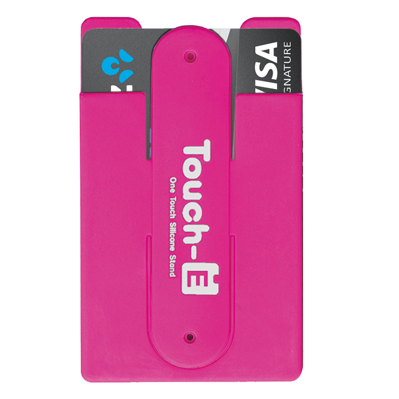 release date 30135 4802c Opal Card Transport Ticket Holder Stand - Mobile Phone (Magenta)