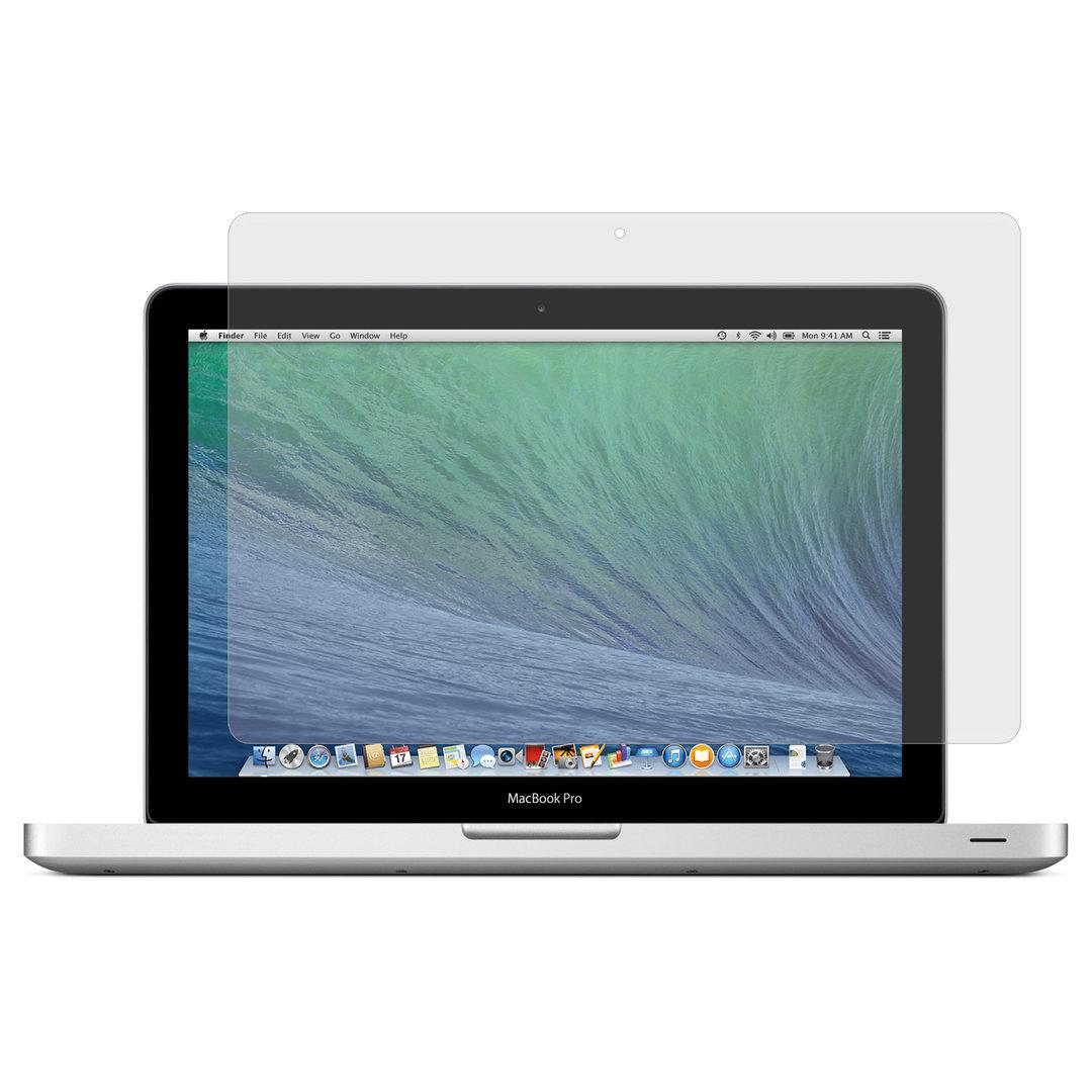 anti glare screen protector apple macbook pro non retina. Black Bedroom Furniture Sets. Home Design Ideas