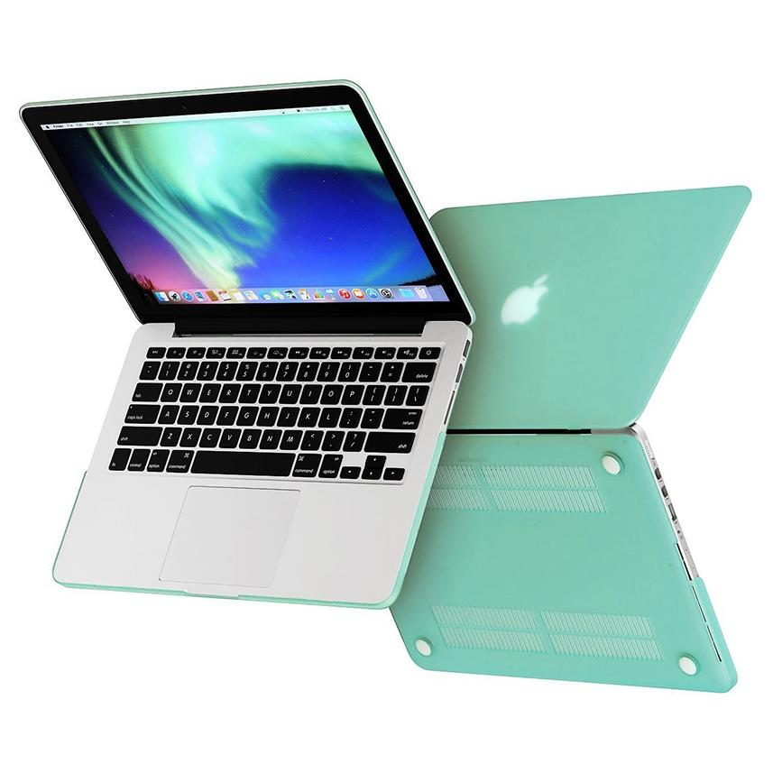 crystal hard case apple macbook pro retina 15 inch green. Black Bedroom Furniture Sets. Home Design Ideas