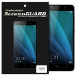 (2-Pack) Crystal Clear Film Screen Protector for Huawei Honor 4X