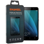 Haweel 9H Tempered Glass Screen Protector for Huawei Honor 4X - Clear