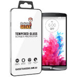 Haweel 9H Tempered Glass Screen Protector for LG G3 - Clear