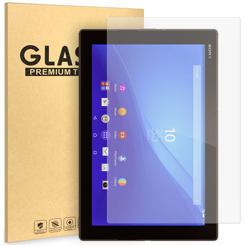 9H Tempered Glass Screen Protector for Sony Xperia Z4 Tablet