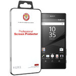 Enkay 9H Tempered Glass Screen Protector for Sony Xperia Z5 - Clear