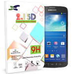 Calans 9H Tempered Glass Screen Protector for Samsung Galaxy S4 Active