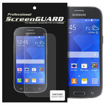 Clear Film Screen Protector (2-Pack) for Samsung Galaxy Ace 4