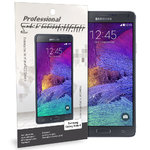 (2-Pack) Anti-Glare Matte Screen Protector for Samsung Galaxy Note 4