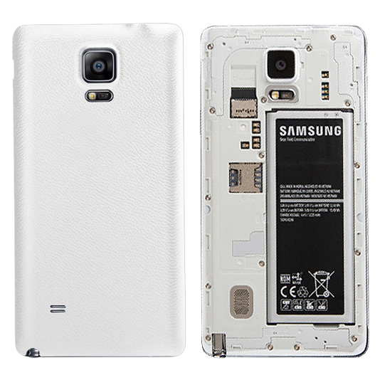 custodia galaxy note 4 samsung