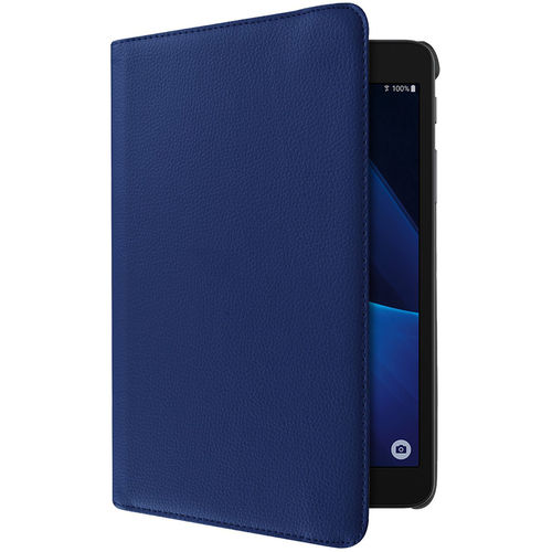 Smart Leather Case & Stand for Samsung Galaxy Tab A 7.0 (2016) - Blue