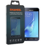 Haweel 9H Tempered Glass Screen Protector for Samsung Galaxy J3 (2016)