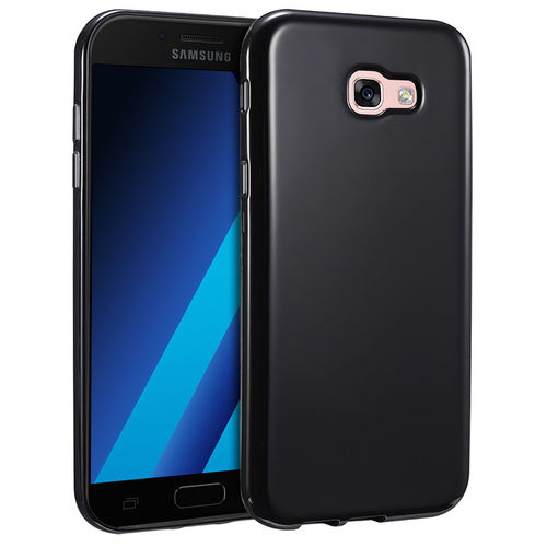 Flexi Slim Stealth Case for Samsung Galaxy A5 (2017) - Black