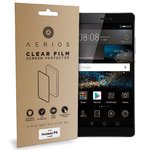 Aerios (2-Pack) Clear Film Screen Protector for Huawei P8