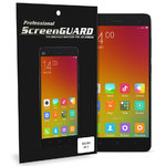 (2-Pack) Crystal Clear Screen Protector for Xiaomi Mi 4