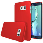 Flexi Slim Stealth Case for Samsung Galaxy S6 Edge Plus - Red