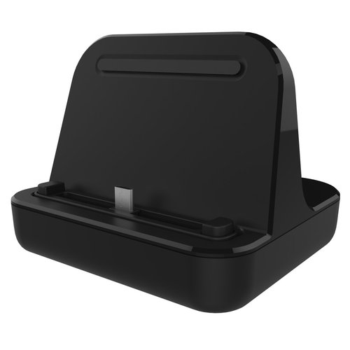 HTC 8S Windows Phone Charging Dock (Charge & Sync Cradle) - Black