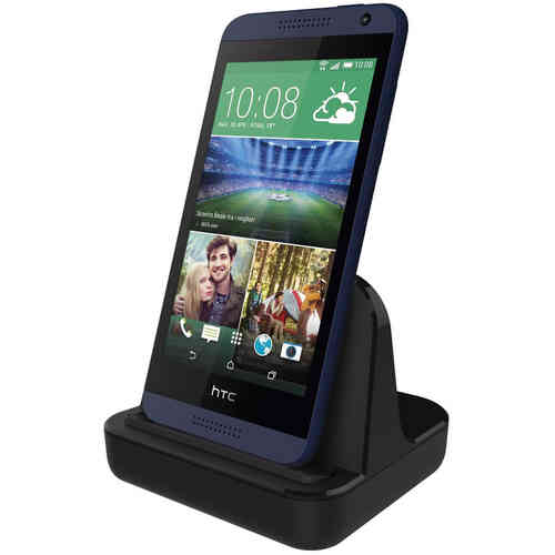 HTC Desire 610 Charging Dock (Charge & Sync Cradle) - Black