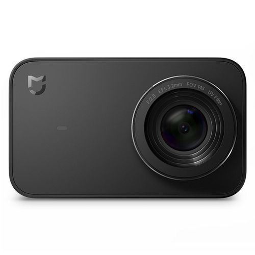 Xiaomi Mijia 4K Action Video Camera / Touch Screen / WiFi / Bluetooth