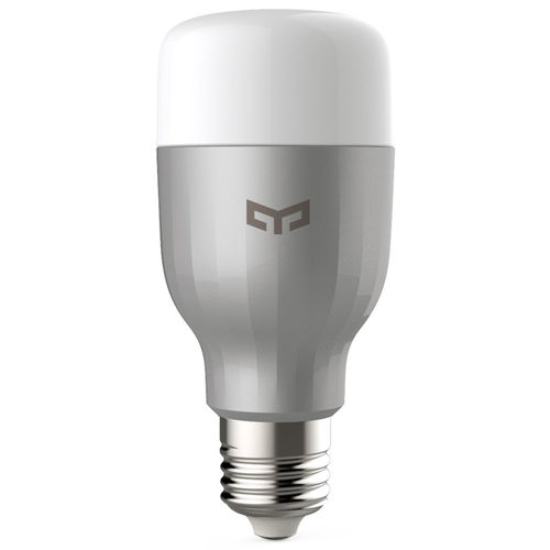 Xiaomi Yeelight E27 Wi-Fi Adjustable Multi Colour RGB Smart LED Bulb