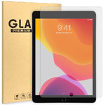 9H Tempered Glass Screen Protector for Apple iPad 10.2-inch (7th Gen)