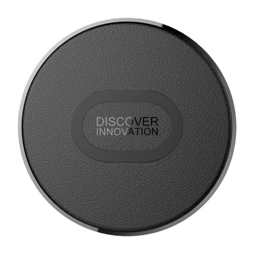 10W Nillkin Mini Qi Standard Fast Wireless Charger for Mobile Phone - Black