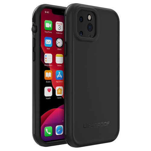 LifeProof Fre Waterproof Case for Apple iPhone 11 Pro - Black