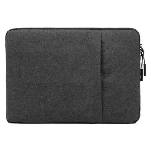 Pofoko 13-inch Zipper Sleeve Carry Case for iPad Pro / Tablet / MacBook / Laptop - Grey