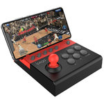 iPega Gladiator Wireless Bluetooth Game Joystick Controller for Phone / Tablet