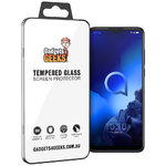 9H Tempered Glass Screen Protector for Alcatel 3X (2019)