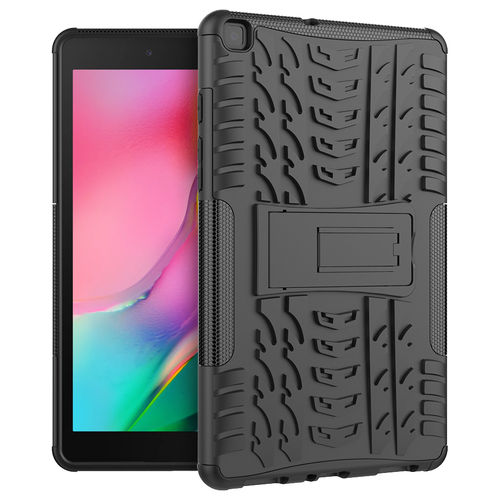 Dual Layer Shockproof Case for Samsung Galaxy Tab A 8.0 (2019) T290 / T295