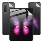 Imak (3-in-1) TPU Film Front / Back / Screen Protector for Samsung Galaxy Fold