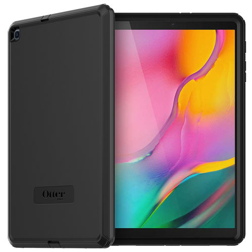OtterBox Defender Shockproof Case for Samsung Galaxy Tab A 10.1 (2019)