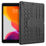 Dual Layer Rugged Shockproof Case for Apple iPad 10.2-inch (7th / 8th Gen)