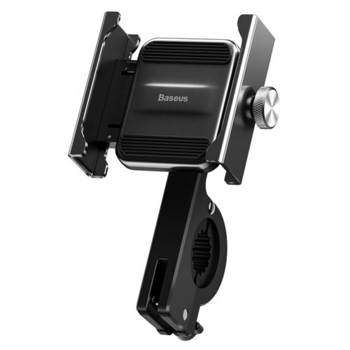 Baseus Knight Motorcycle & Bike Mount / Handlebar Bracket / Phone Holder