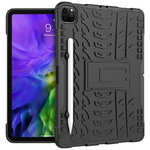 Dual Layer Rugged Tough Shockproof Case for Apple iPad Pro 11-inch (2nd Gen)